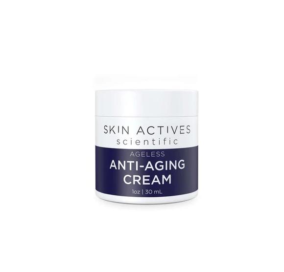Skin Actives Anti Aging Cream