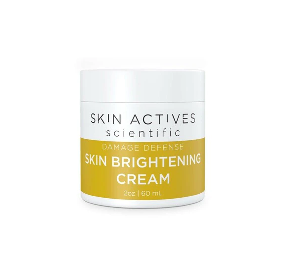 Skin Actives Skin Brightening Cream